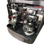 T50N Tягач NOBLELIFT (AGM/AC)